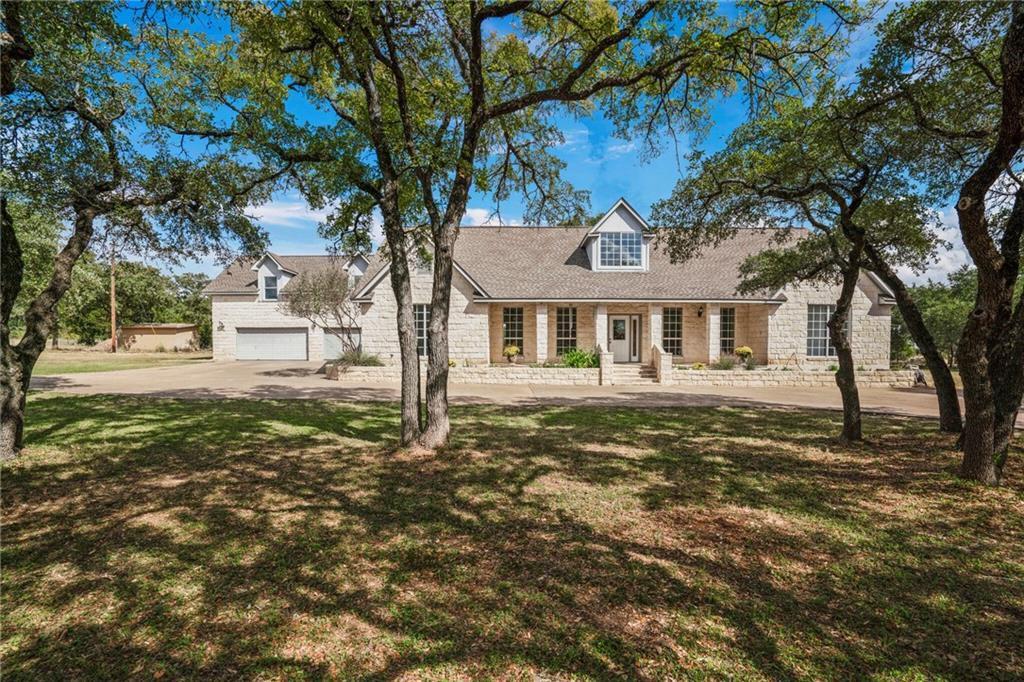 300 Woodland Park, Georgetown, TX - 5 Bed, 4 Bath Single