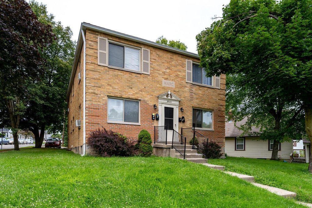 3803 Riverside Dr, Dayton, OH 45405