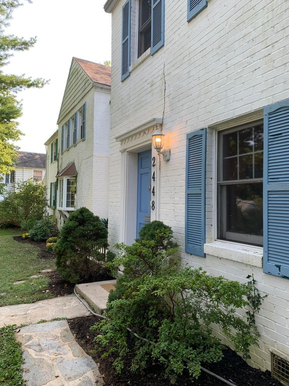 2448 Pickwick Rd, Baltimore, MD 21207