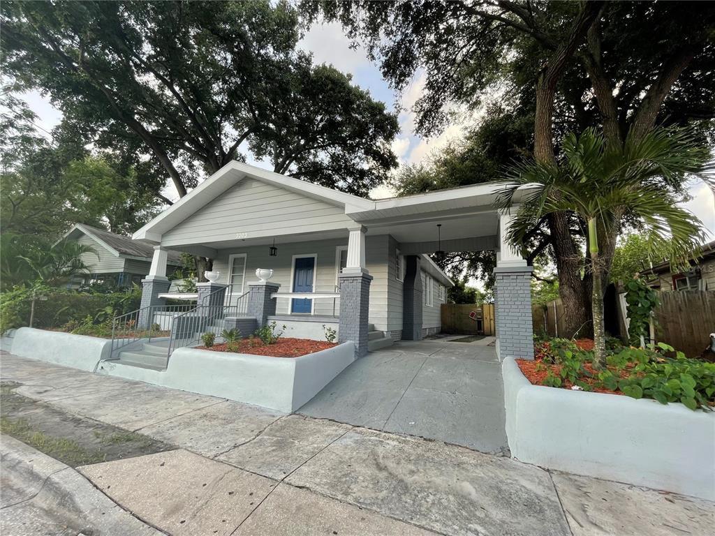 3203 Sanchez St, Tampa, FL 33605