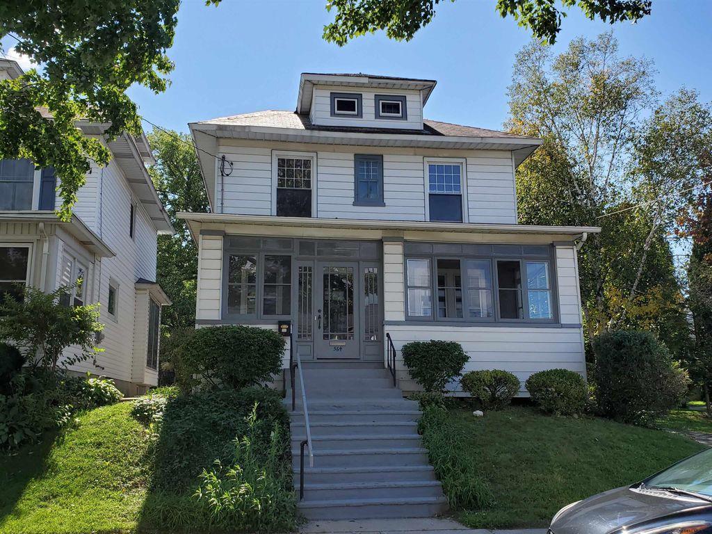564 & 580 Mercer St, Albany, NY 12208