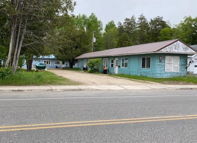 2 Main St #4, Tupper Lake, NY 12986