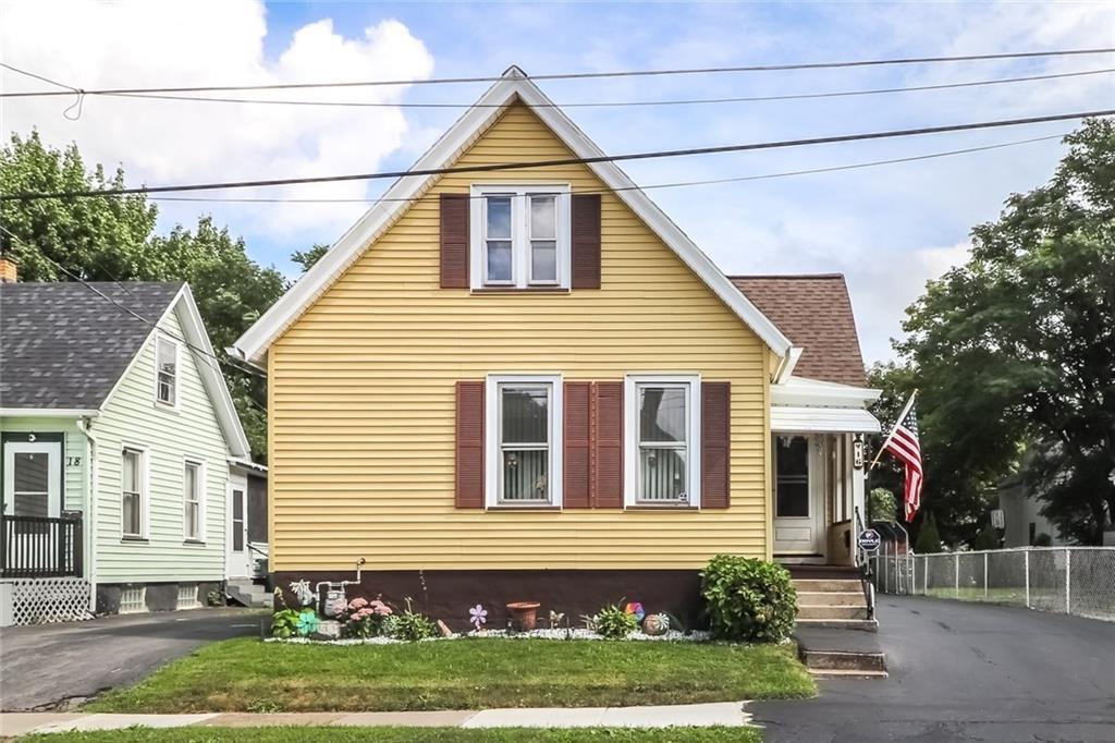 16 Immel St, Rochester, NY 14606