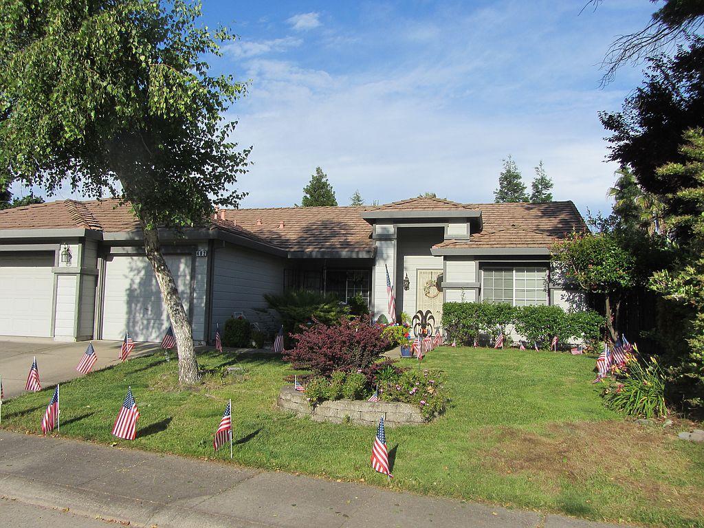 402 Pine Hearst Ct, Roseville, CA 95747