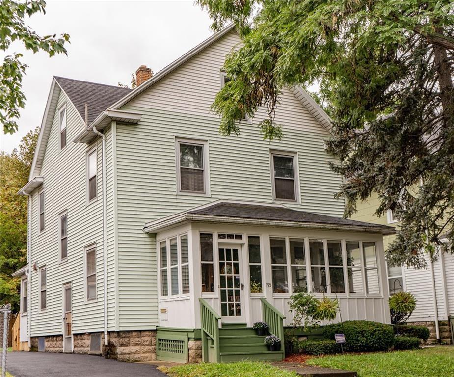 195 Norton St, Rochester, NY 14621