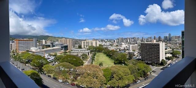 1212 Punahou St #1604, Honolulu, HI 96826