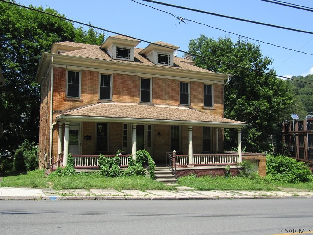 1202 Franklin St, Johnstown, PA 15905