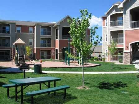 6010 Prairie Hills Vw, Colorado Springs, CO 80923
