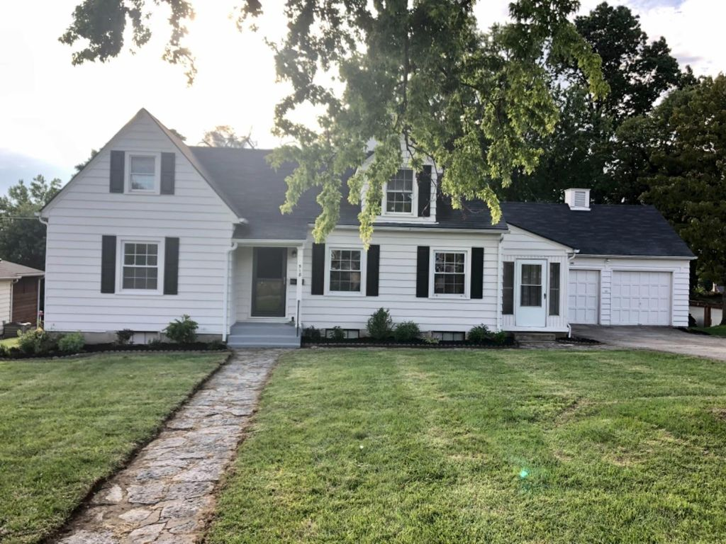 518 Euclid St, Middletown, OH 45044