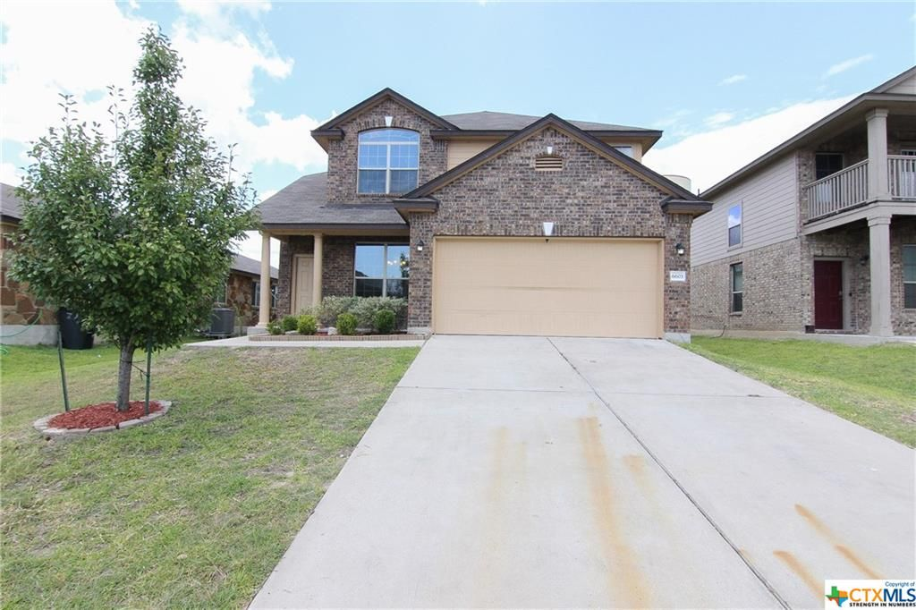 6603 Clear Brook Dr, Killeen, TX 76549