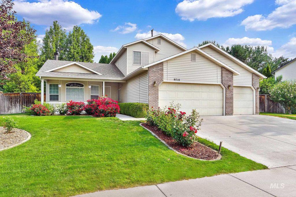 9710 W Wichita St, Boise, ID 83709