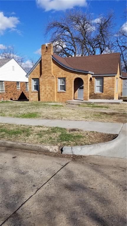 2138 N Bath Ave, Oklahoma City, OK 73111