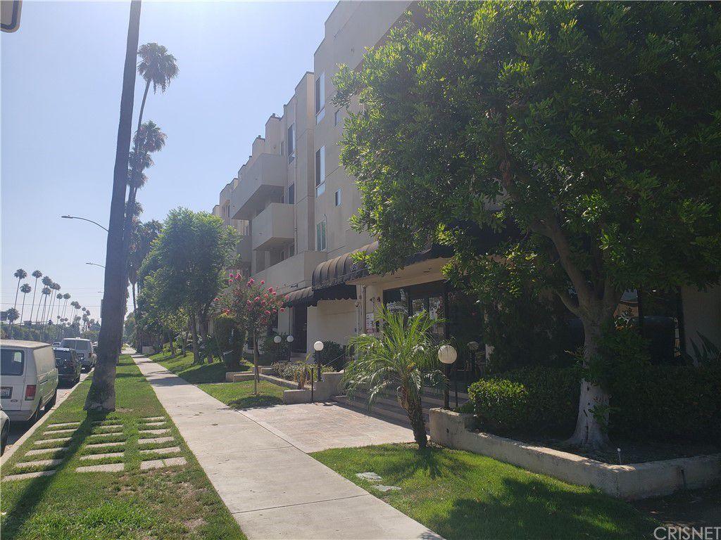 19350 Sherman Way #207, Reseda, CA 91335