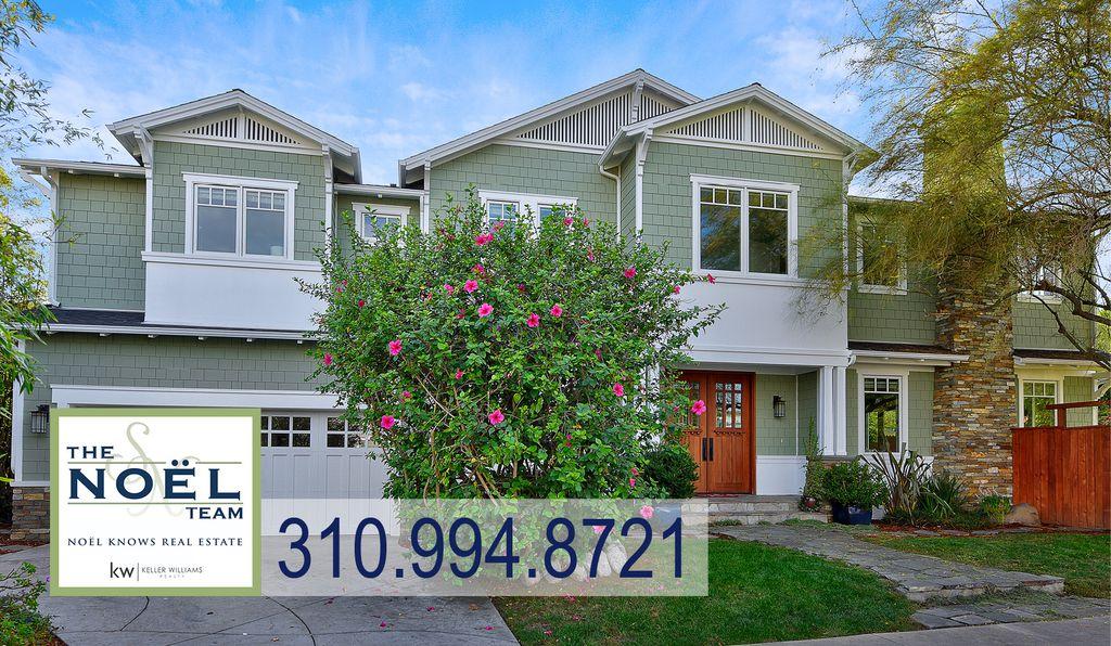 4121 Sunnyside Ave, Los Angeles, CA 90066