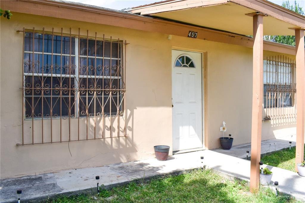 457 Elias Lopez Blvd, Rio Grande City, TX 78582