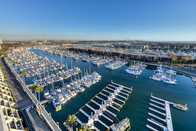 4267 Marina City Dr #4, Marina Del Rey, CA 90292
