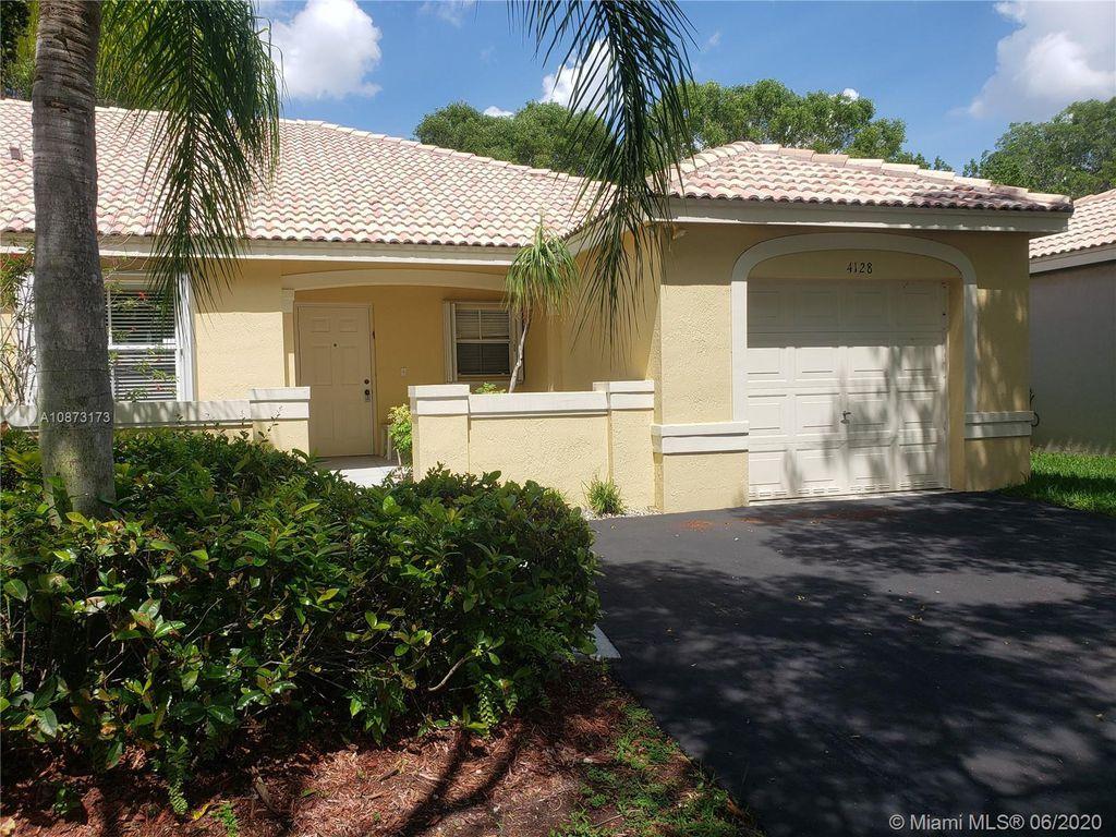 4128 Pine Ridge Ln #4128, Fort Lauderdale, FL 33331