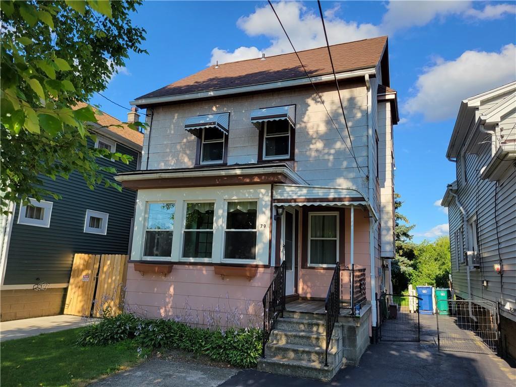 79 Allegany St, Buffalo, NY 14220