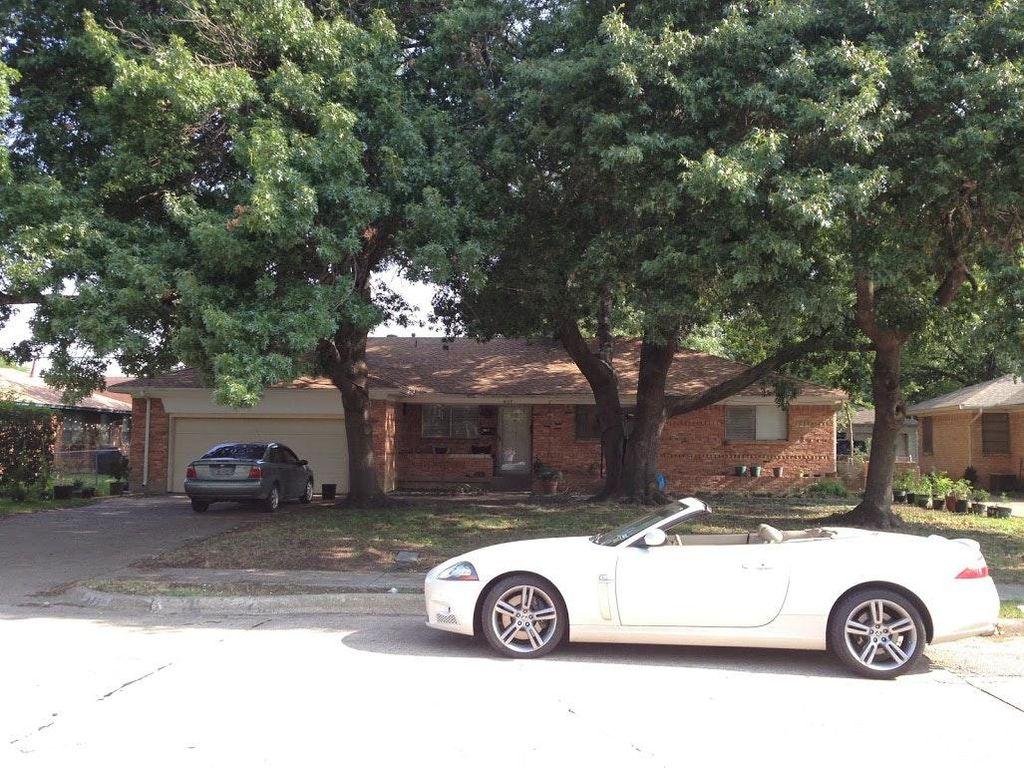 427 E Polk St #A, Richardson, TX 75081