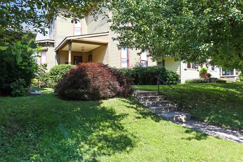 1232 N Keystone Ave, Indianapolis, IN 46201