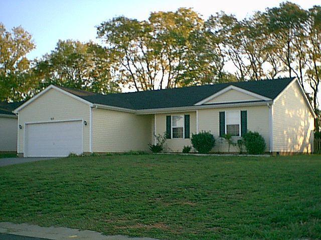 513 Creekwood Ct, Bowling Green, KY 42101