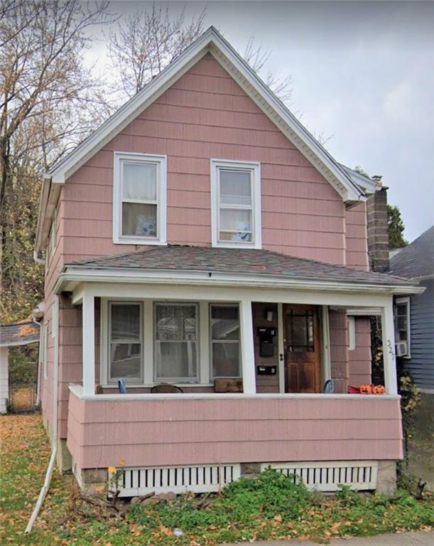 327 Caroline St, Rochester, NY 14620