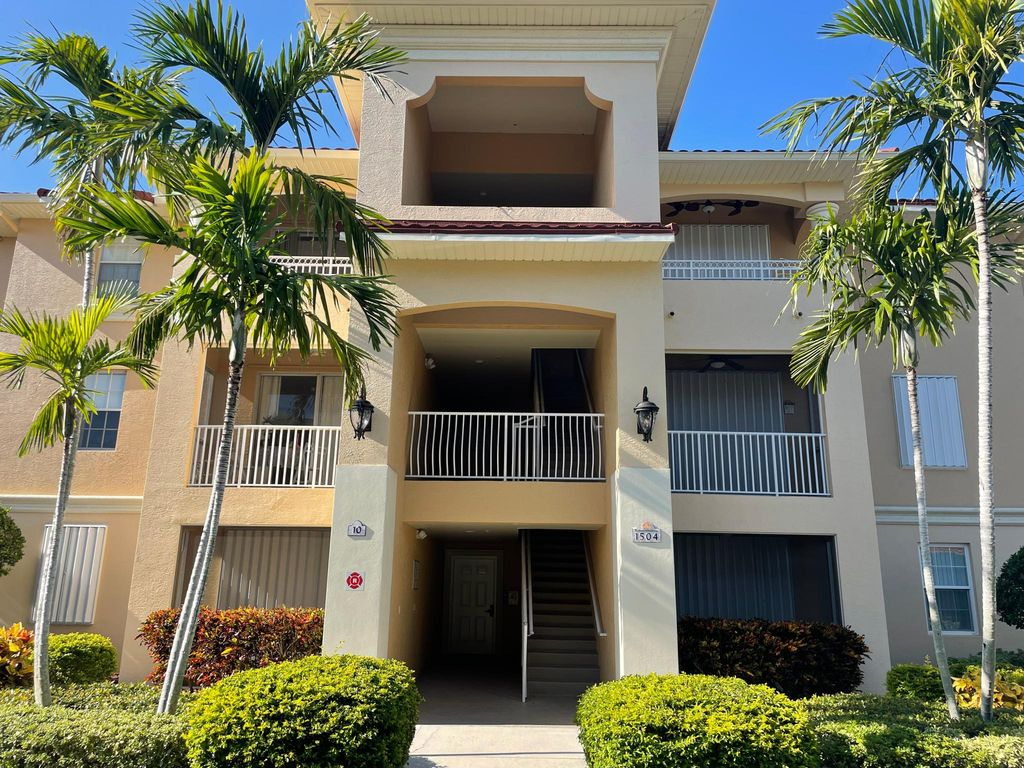 1504 SW 50th St #203, Cape Coral, FL 33914