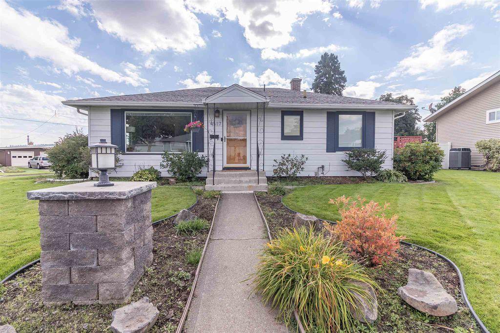 4517 N Royal Ct, Spokane, WA 99205