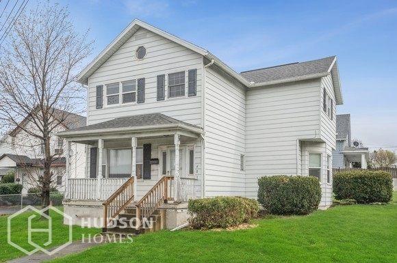 401 N Garfield Ave, Olyphant, PA 18447