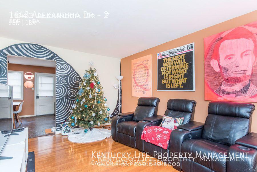 1643 Alexandria Dr #2, Lexington, KY 40504