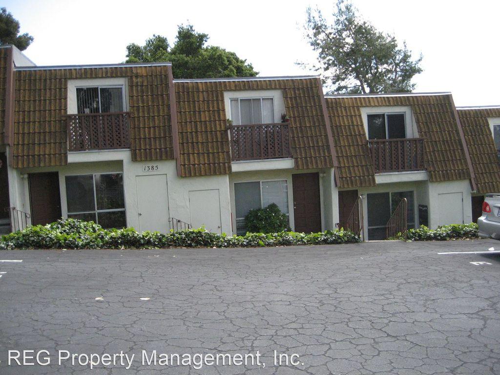 1385 Bond St #E, San Luis Obispo, CA 93405