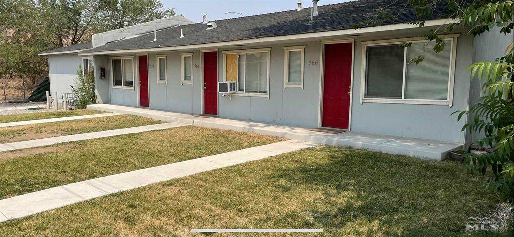770 Montello St, Reno, NV 89512