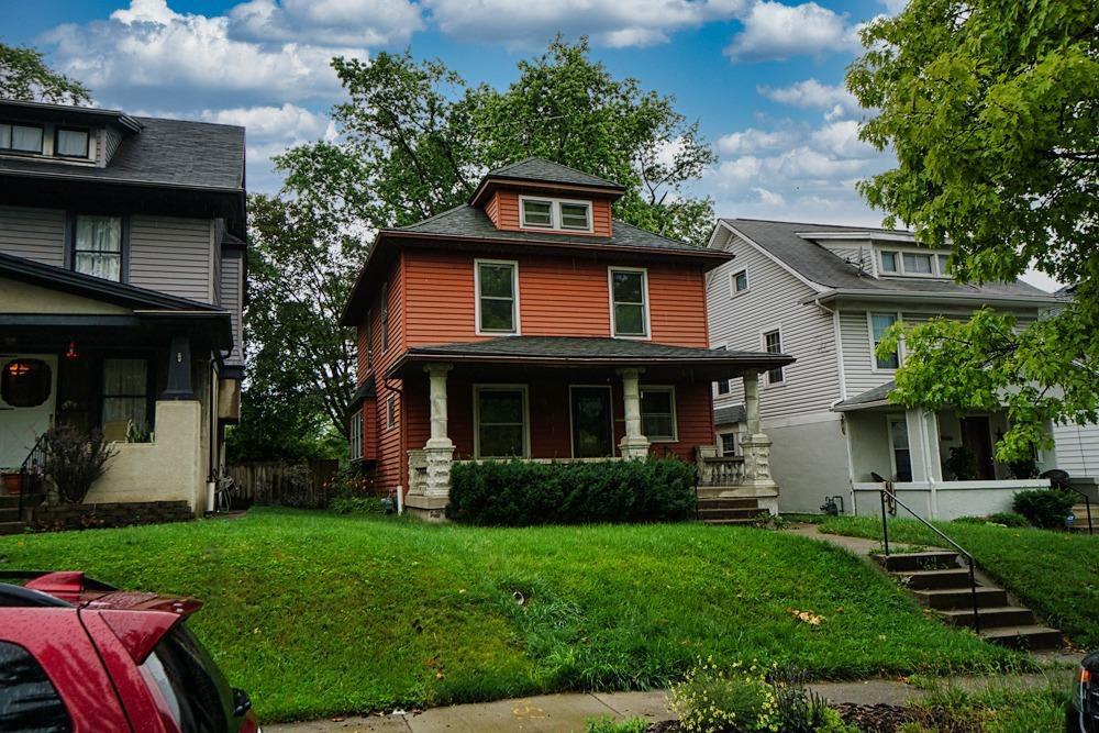 629 Bowen St, Dayton, OH 45410