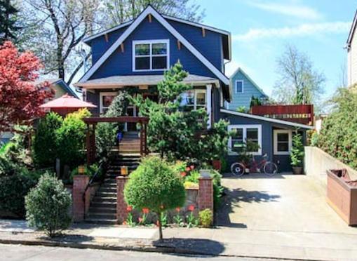 3949 NE 10th Ave, Portland, OR 97212