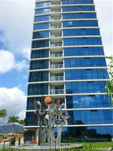 555 South St #4205, Honolulu, HI 96813