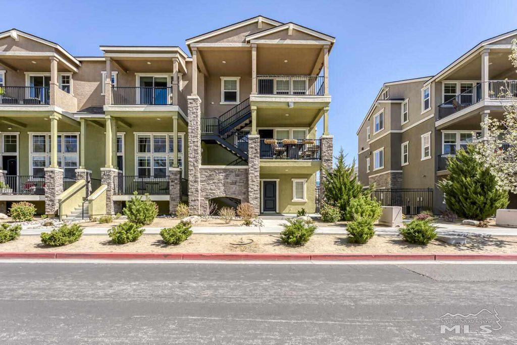 2490 Eastshore Pl #208, Reno, NV 89509