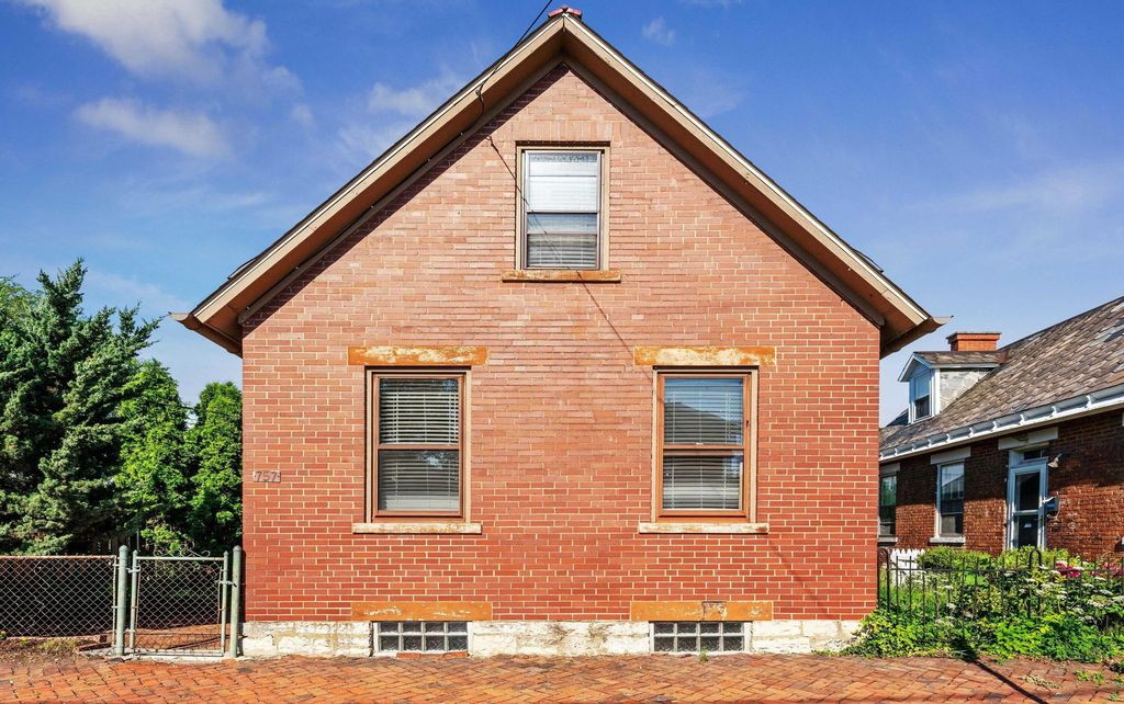 757 S Wall St, Columbus, OH 43206