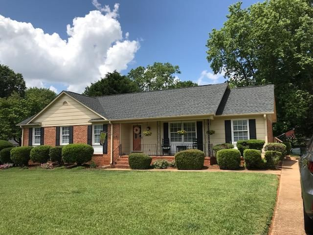5322 Bennington Dr, Greensboro, NC 27410