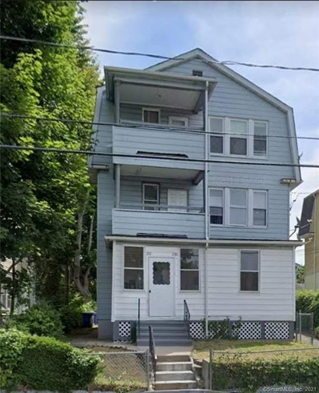 230 Enfield St, Hartford, CT 06112