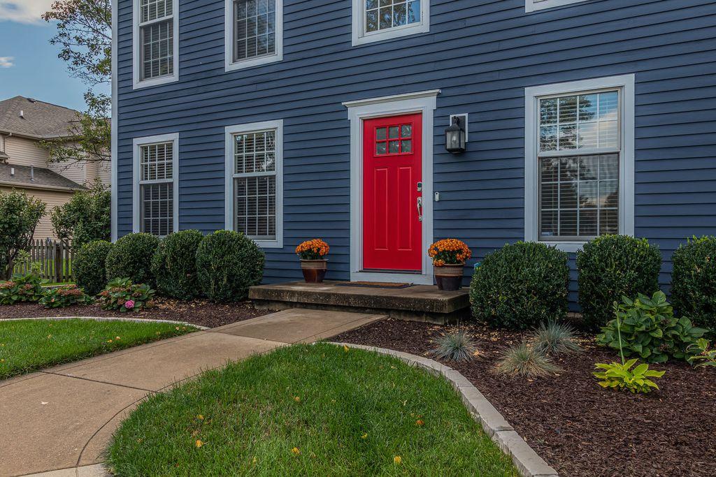1603 Cobblefield Rd, Champaign, IL 61822