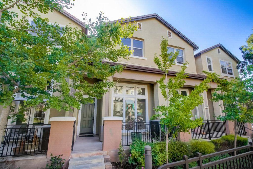 1187 Glin Ter, Sunnyvale, CA 94089