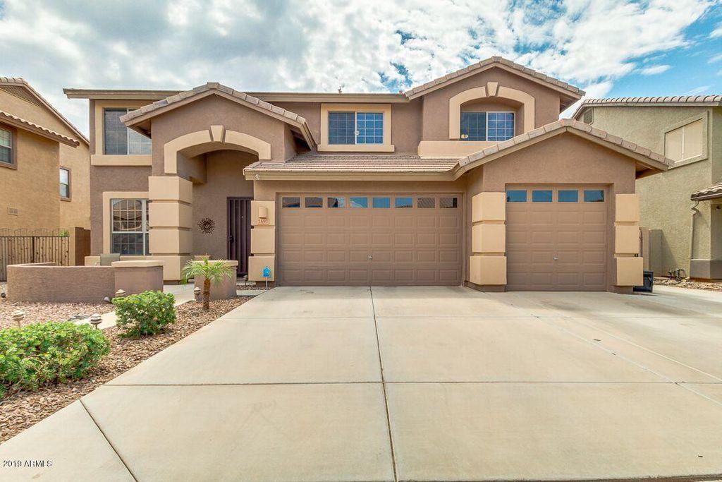 2697 E Teakwood Pl, Chandler, AZ 85249