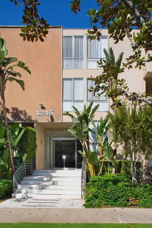 1245 Smithwood Dr #201, Los Angeles, CA 90035