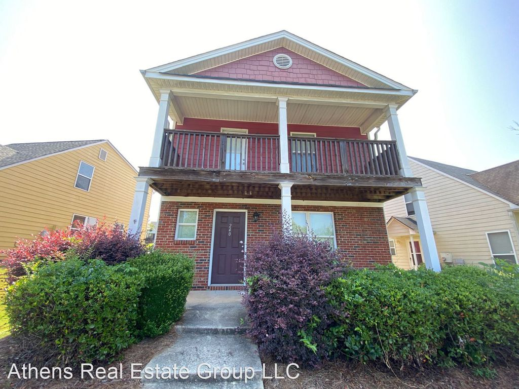 240 Bridgewater Way, Athens, GA 30601