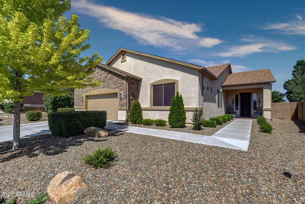 3984 N Wakefield Dr, Prescott Valley, AZ 86314