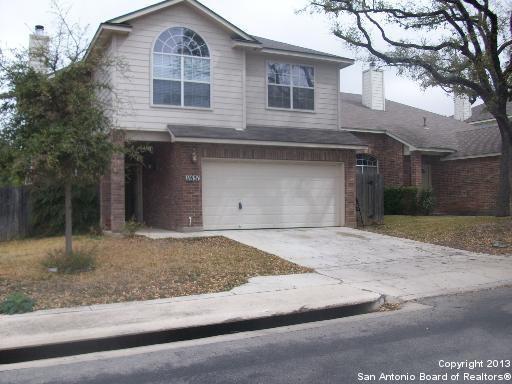 11651 Wood Hbr, San Antonio, TX 78249