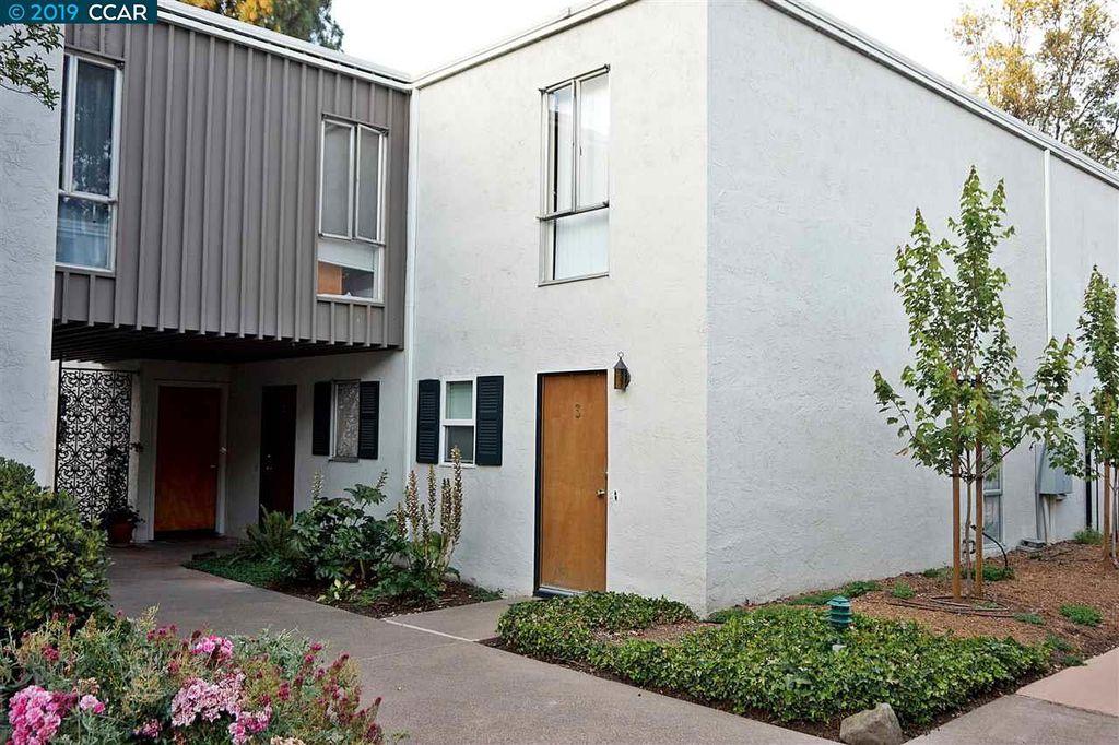 1411 Creekside Dr #1, Walnut Creek, CA 94596