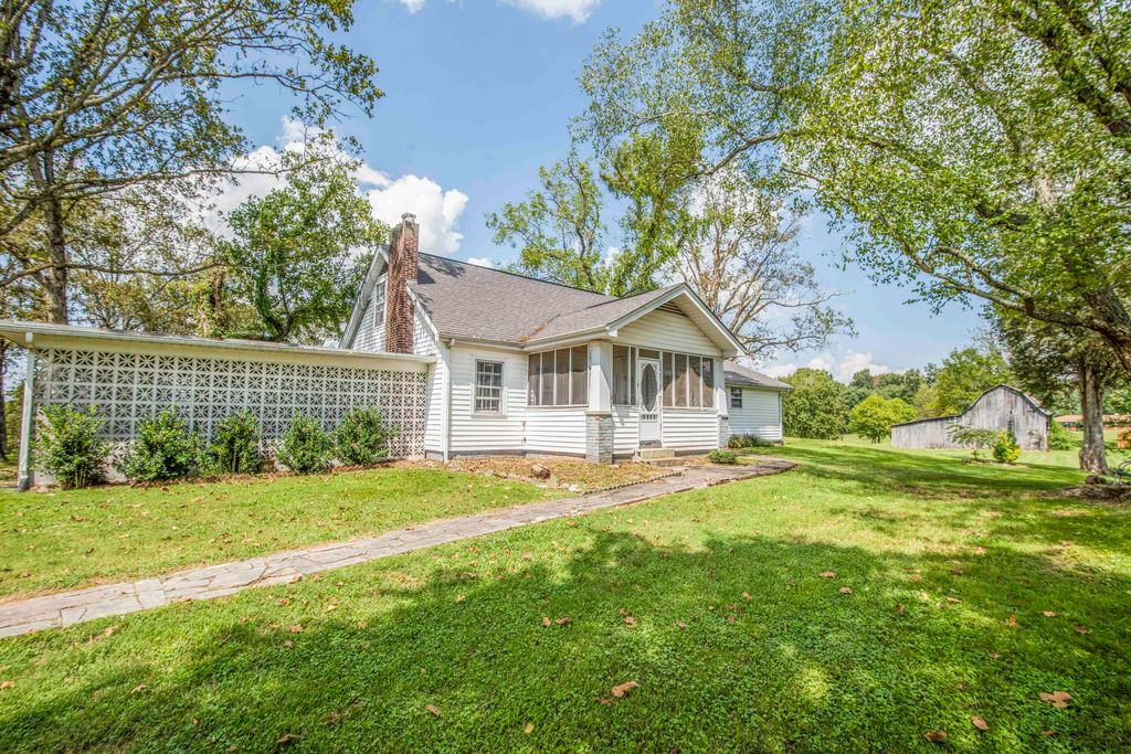 248 Coulter Rd, Maryville, TN 37804