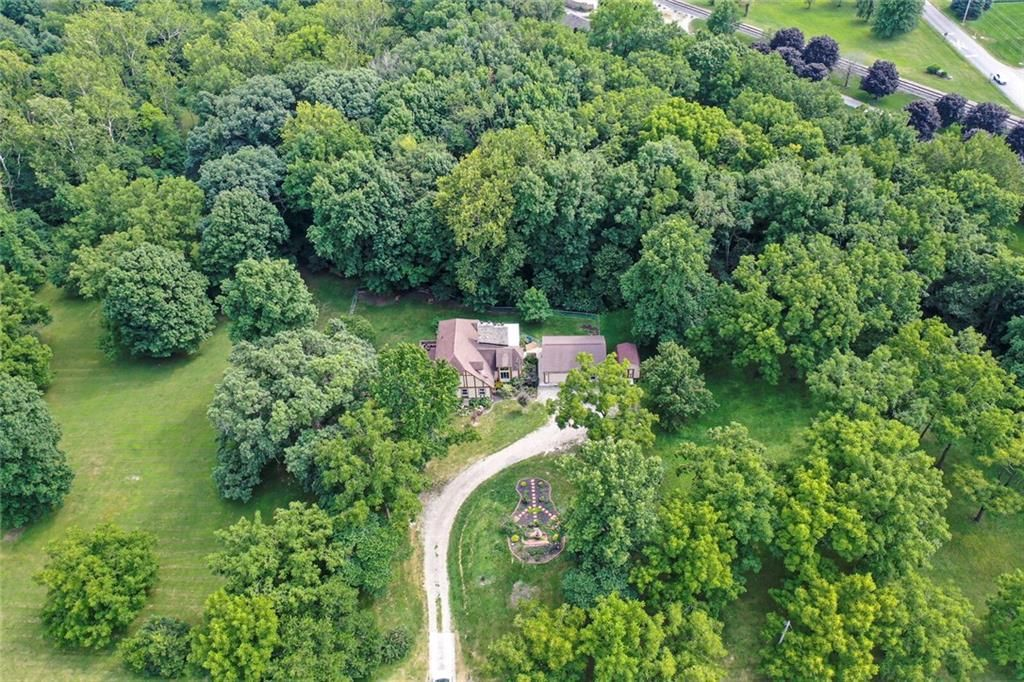 10077 E County Road 600 N, Indianapolis, IN 46234