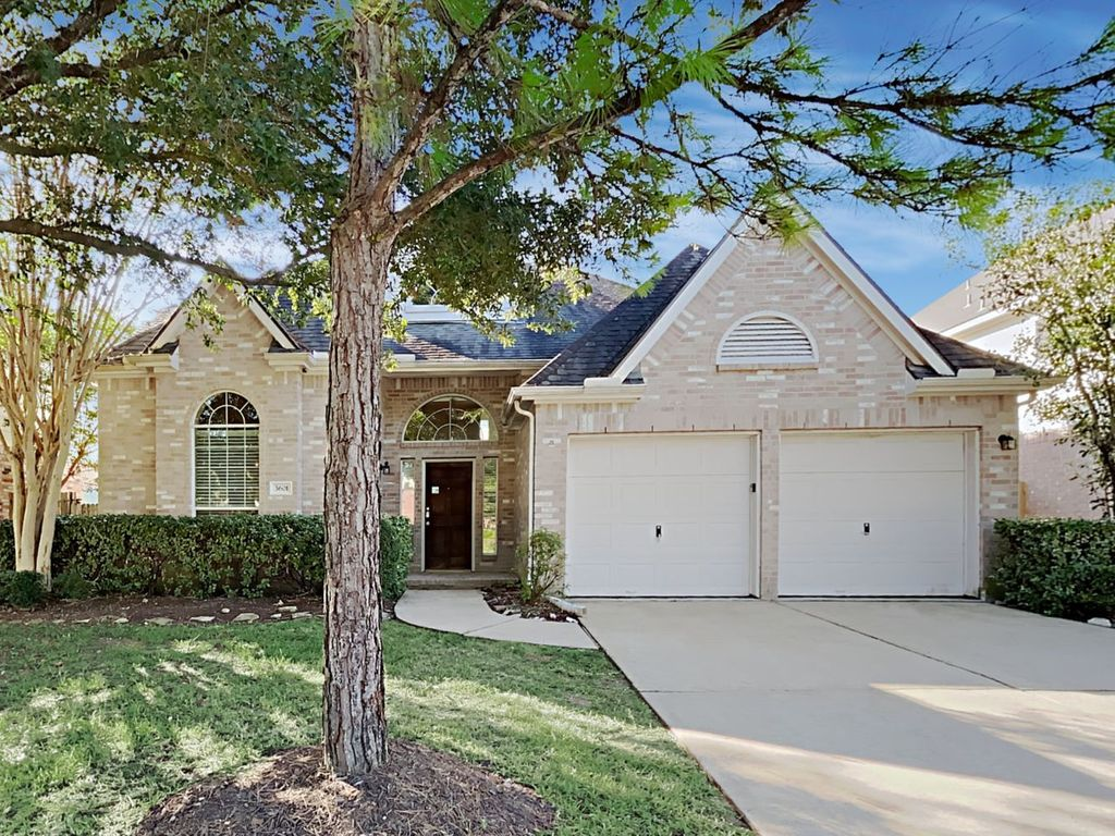 3601 Pine Valley Dr, Pearland, TX 77581